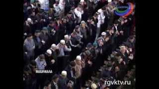 Сегодня мусульмане всего мира отмечают один из самых главных праздников ислама
