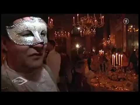 Venice Carnival - BalloTiepolo featured on ARD TV