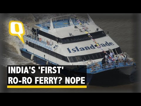 Fact Check: Is The Gujarat Dahej Ro-Ro Ferry The 'First of its Kind in South Asia?'