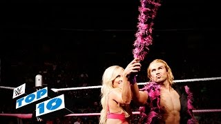Top 10 SmackDown Moments: WWE Top 10, October 22, 2015