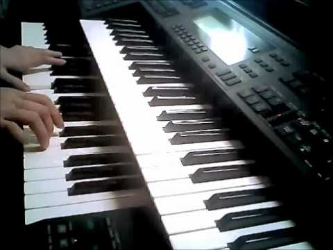 Wicked Little Town(Hedwig version piano)