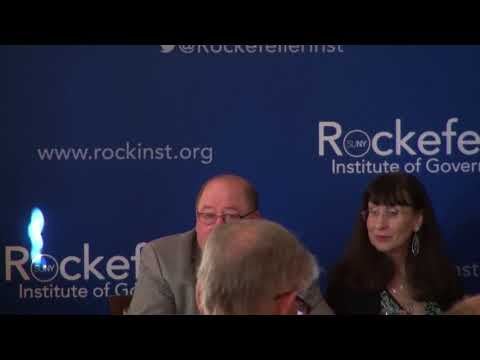 Research and Practice in Progress Briefing on Local Government in New York 2017