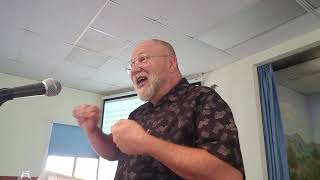 """Wrestling with Your Thoughts"" w/ Pastor Ron"
