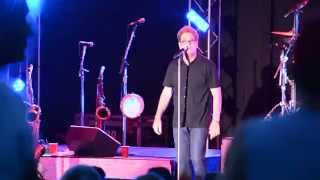 Huey Lewis and the News - Honky Tonk Blues - 8/17/2013