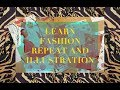 Learn How To Create Repeat Print and Illustration Designs with Fashion Designer Yemzi