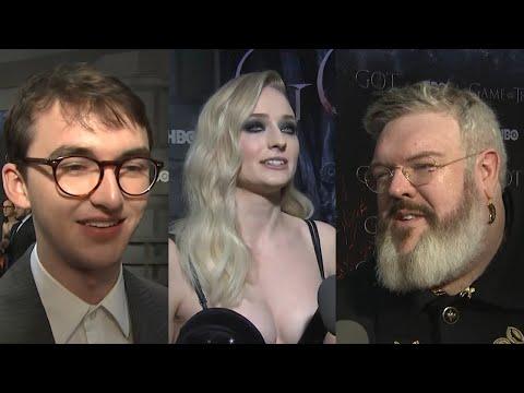 Game of Thrones Season 8 premiere: Stars reveal their favorite death scene