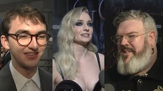 Game of Thrones Season 8 premiere: Stars reveal their favorite death scene