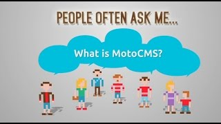 What is MotoCMS?