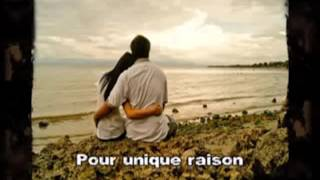 Karaoké Quand on a que l'amour - Jacques Brel