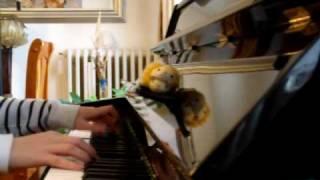 Ling (zero) Alan kuo   mars ost   piano version