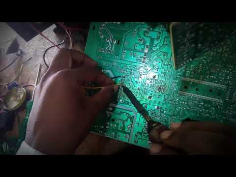 how to install China power module