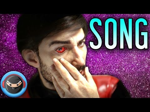 """PREY SONG """"The Prey"""" by TryHardNinja feat. Daddyphatsnaps"""