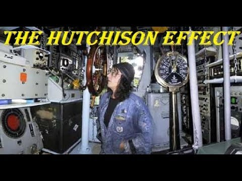 Zero-Point Energy, Levitation, Electromagnetic Fields & Matter - The Hutchison Effect!