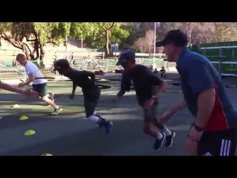 Origin Fitness School Gym Feature   Pretoria Boys High