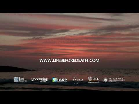 LIFE Before Death David Suchet - A Humanitarian Cause