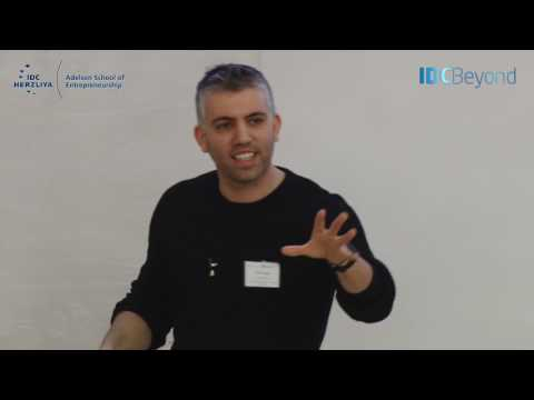 BEYOND BLOCKCHAIN 2017. Ofir Beigel. IDC. Introduction to bitcoin -the mother of Blockchain