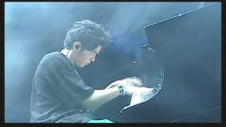 Jay Chou 周杰倫【青花瓷 Blue and White Porcelain】piano - Xianning