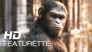 Apes Revolution - Il pianeta delle scimmie | La storia | Featurette HD