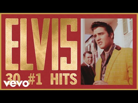 Elvis Presley  Stuck On You Audio