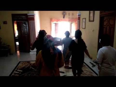 Joget Tobello(Lampung dan Baturaja)
