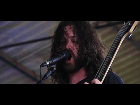 Believe In The Faith (Burn) live at Podreira RS Metalfest