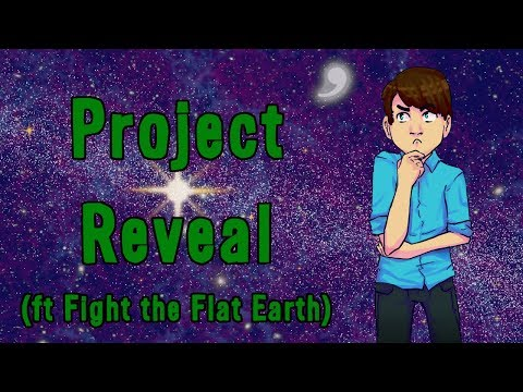 Flerfia Project Reveal (ft. Fight The Flat Earth) thumbnail