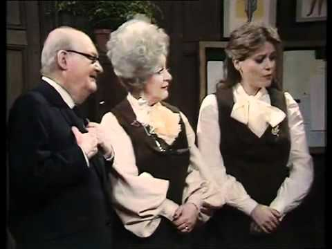 Are You Being Served  Take Over 5