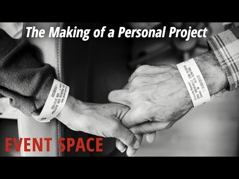 The Making of a Personal Project with Nancy Borowick