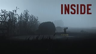 "ПРОХОЖДЕНИЕ ""Inside"" на стриме 24/08/2016"