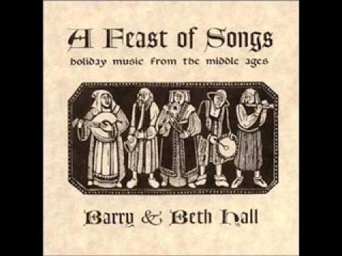 A Feast of Songs - Christmas Eve - YouTube