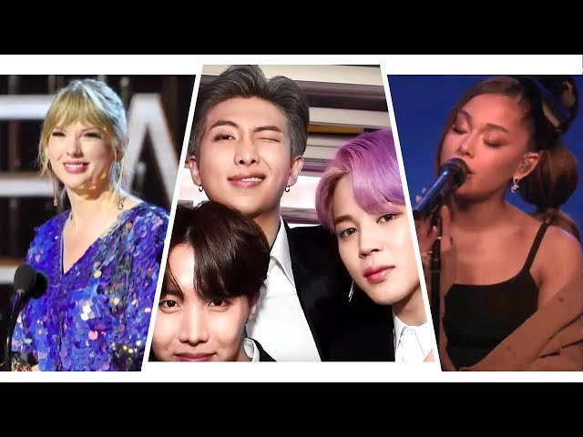 2019 iHeartRadio Music Awards Most Memorable Moments