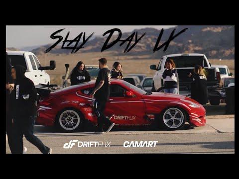 SLAY DAY IX | 4K | APPLE VALLEY SPEEDWAY
