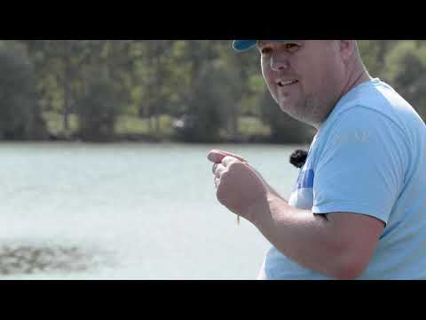 MAP Fishing - Jamie Hughes On The Box - Live Match Footage - Larford Feeder Only
