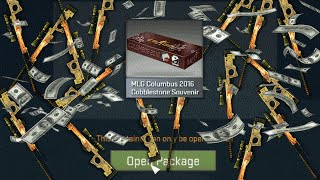 MLG SOUVENIR CASE OPENING, BIGGEST HACKER EVER (CS:GO OVERWATCH FUNNY MOMENTS) streaming