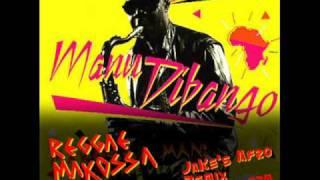 Manu Dibango - Reggae Makossa (JaKe