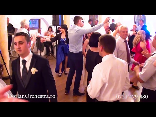 Formatie Nunta Bucuresti 2019 │ GABRIELA Solista Muzica de Nunta │***** │ Dorian ORCHESTRA