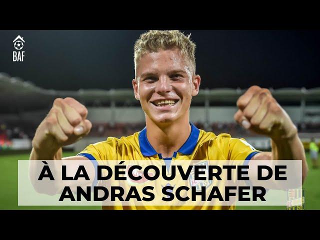 Groupe F : À la découverte d'Andras Schafer ! #Euro2020