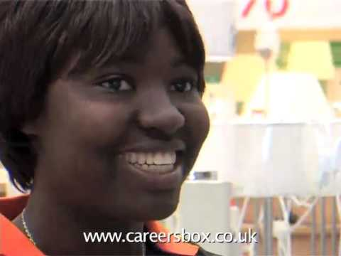 Day in the life of a Customer Advisor: B&Q