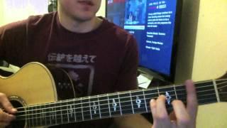 Guitar Lesson One Last Breath Intro Creed Video - Mp3 ...