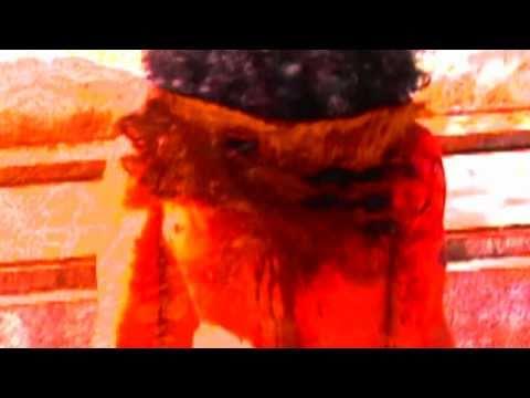 Dark Meat - Three Eyes Open