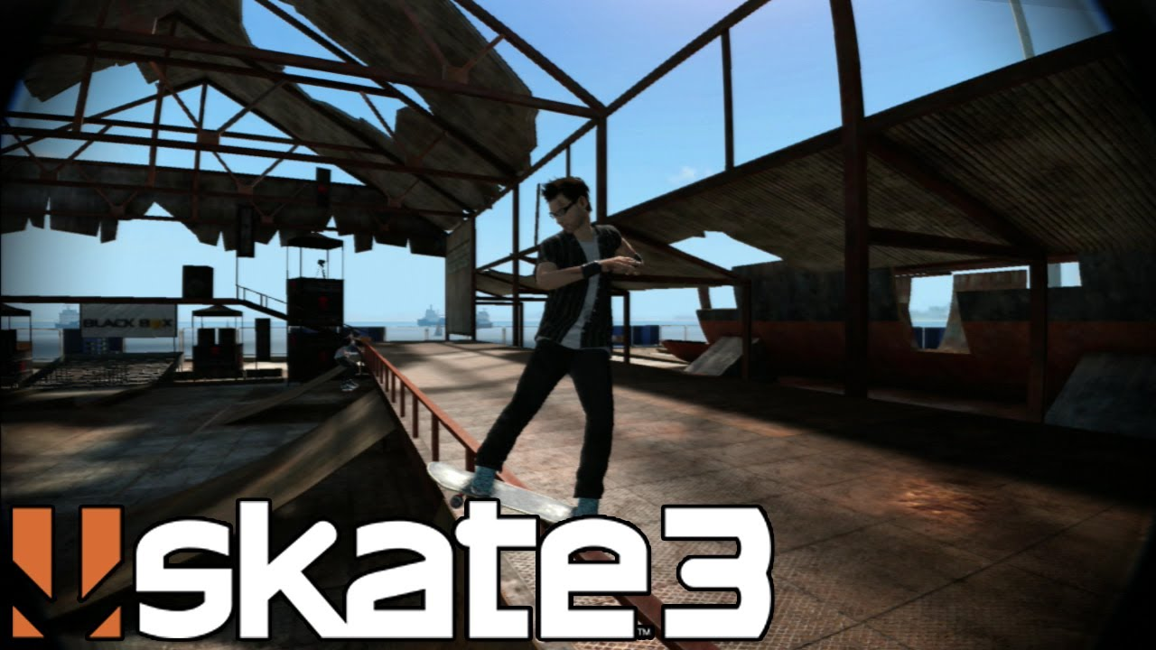 Skate 3 - Spot Battle! Death Race! Street Contests! - Parte #44