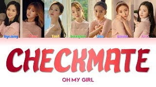 Oh my Girl - Checkmate