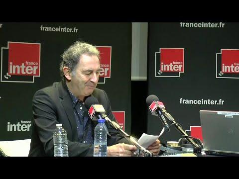 Le public de radio est dans le 7/9 à Rennes - Le Billet de François Morel