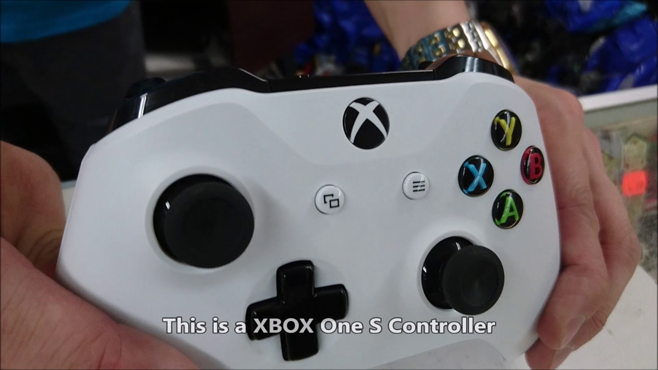 How To Connect XBOX One S Controller To Playstation 3