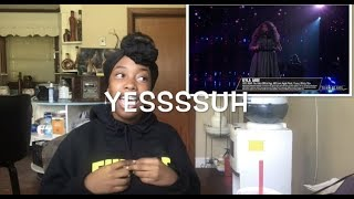 "The Voice 2018 Kyla Jade - Top 12: ""One Night Only"" (REACTION!!)"