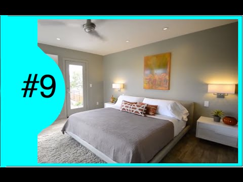 Interior Design | Modern Bedroom | Modern Home Design - YouTube