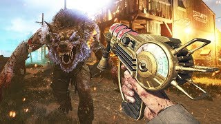THE BEST ZOMBIES MAP EVER! (Call Of Duty Zombies)
