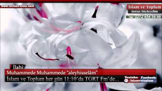 Muhammede Muhammede (s.a.v) İlahisi - Müziksiz İlahiler