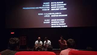 Gujarati Film REVA