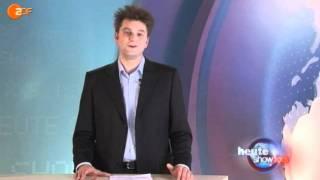 heute-show XXS – Folge 11 vom 26.08.2011